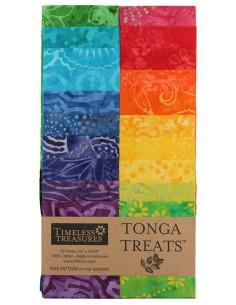 Jelly Roll Tonga Batik...