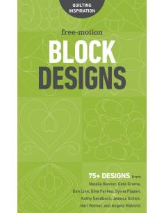 """Książka """"Free-Motion Block..."""
