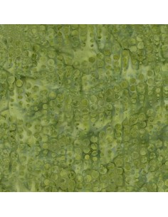 Valley batik cotton fabric