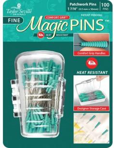 Magic Fine Pins Patchwork...