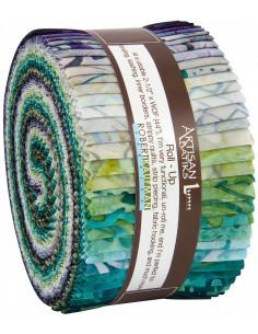 Jelly Roll Artisan Batik...