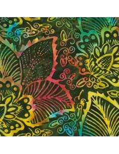 Tonga Batik Dazzle cotton...