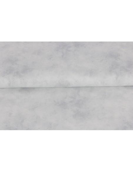 Tkanina bawełniana Light Silver Tonal Texture