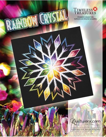 Wykrój Rainbow Crystal