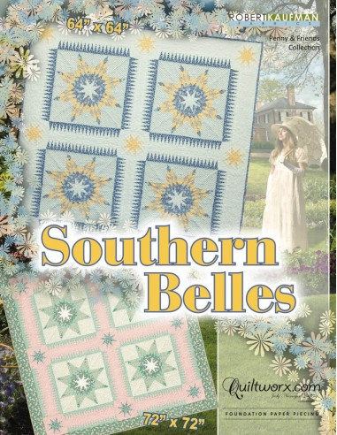 Wykrój Southern Belles