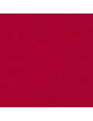 Tkanina bawełniana Kona Cardinal
