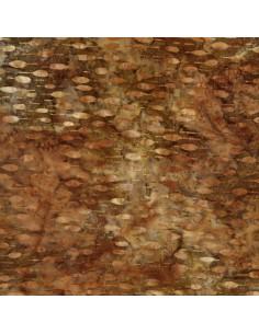 Earth Texture Batik cotton...