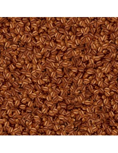 Brown Coffee Beans cotton...