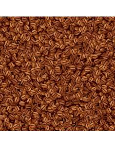 Tkanina bawełniana Brown...
