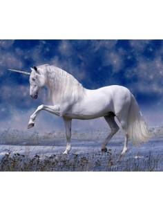Panel bawełniany Unicorn At...