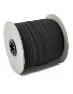 Gumka czarna 11 mm - 1m