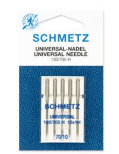 Machine needles 10/70 5 pcs
