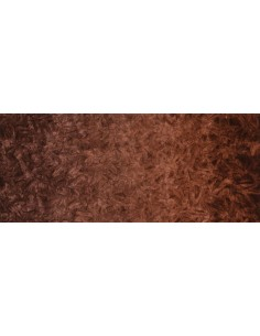 Chocolate Double Ombre Batik cotton fabric
