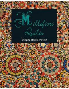 """Książka """"Millefiori Quilts 1"""""""