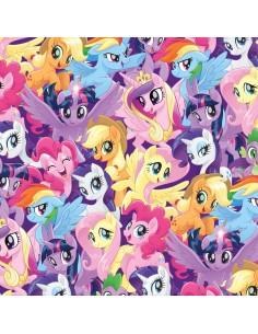 My Little Pony Heart Toss...