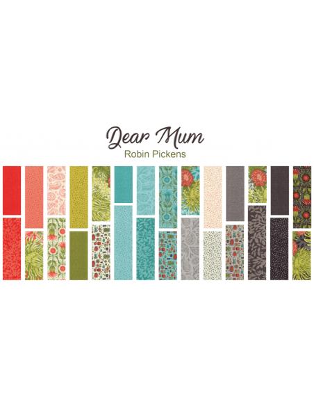 Mini charm pack Dear Mum