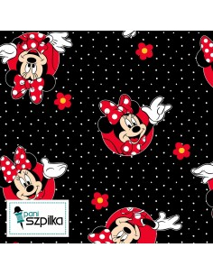 Disney Minnie Mouse Flowers...