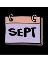 Delivery in September