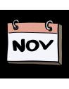 Delivery in November