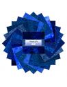 tkaniny niebieskie