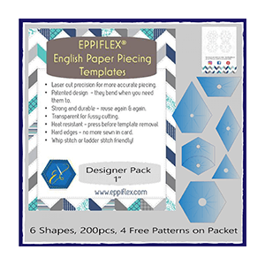 Plastic templates and sheets