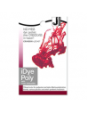 Synthetic and polyester dyes iDye Poly