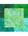 Forest Glen batik
