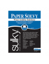 Water-soluble papers